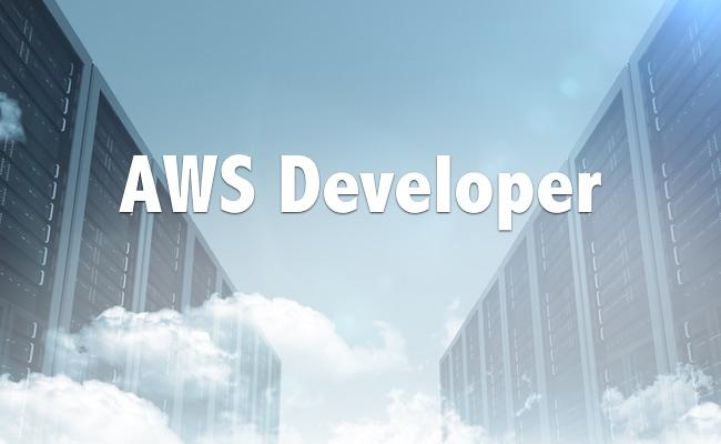 Développement sur AWS