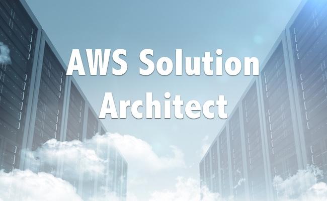 Architecture sur AWS